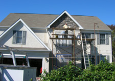 Home Improvement Construction projects for houses in Southeastern PA Region