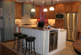 Kitchens and Bathroom Renovations